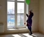 Первые новосёлы «Спектра» получили ключи от квартир